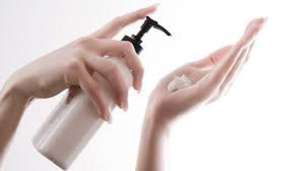 protetor térmico para o cabelo