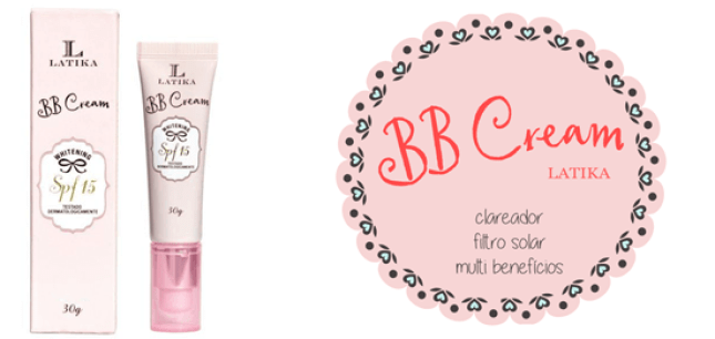 BB Cream Latika