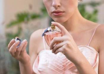 Os Perfumes Femininos Marcantes