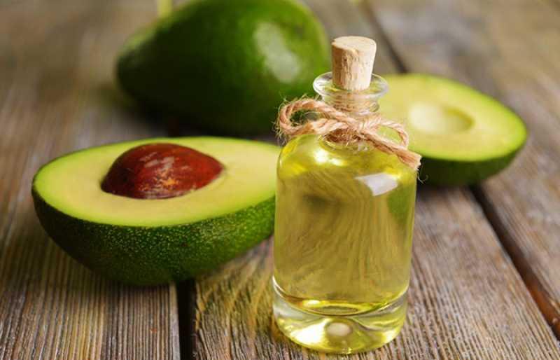 Óleo de abacate faz bem para pele