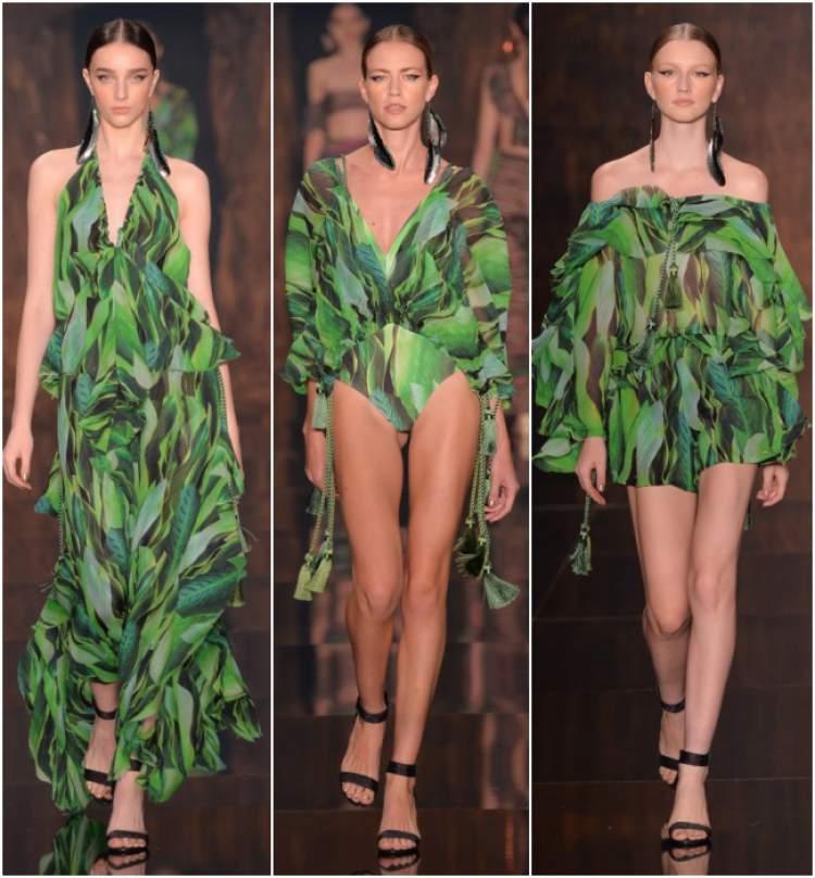 as grifes de moda praia prometem muitas novidades para o verão 2017