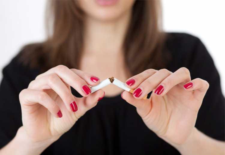 Para se ter uma ideia um cigarro reduz a oxigenação da pele por 90 minutos. Multiplique 90 pela quantidade de cigarros que você fuma por dia, com certeza já é um motivo para pensar em parar.