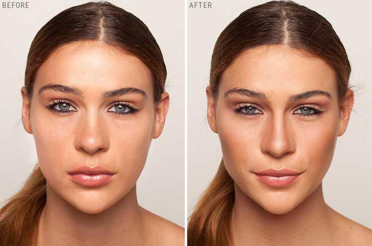 Saiba como fazer contorno de maquiagem passo a passo