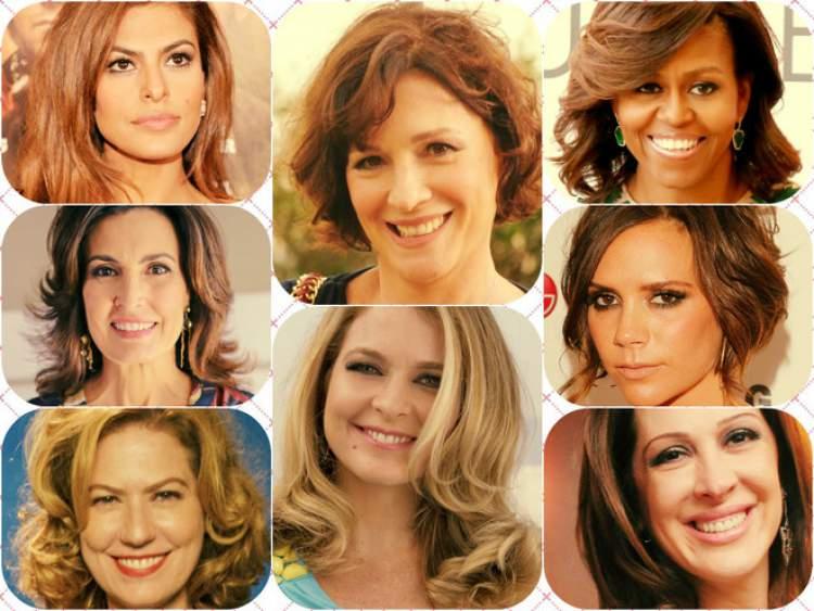 Resultado de imagem para Aos 40 mulheres fotos