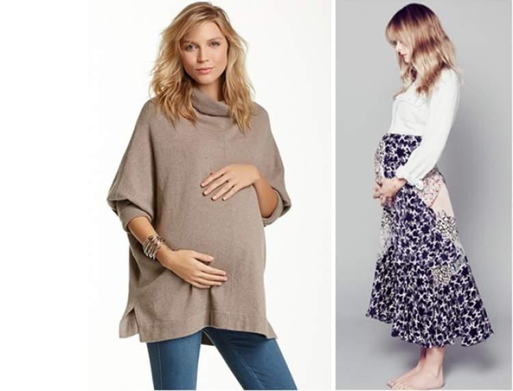 10 dicas para uma gravidez Fashion