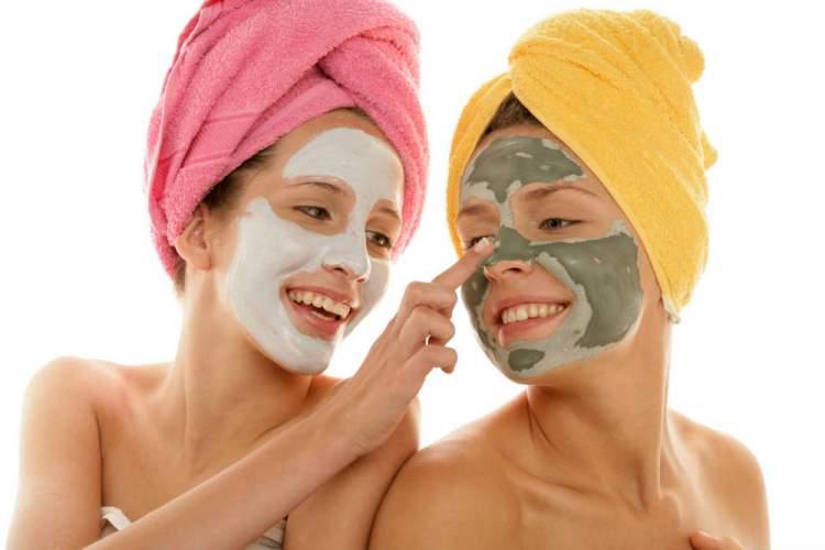 4 receitas de máscaras caseiras para pele