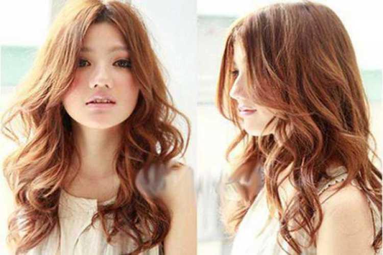 cortes ondulados para dar mais volume ao cabelo