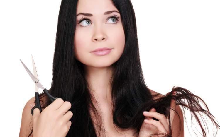 fugir da tesoura é um erro e pode detonar seu cabelo