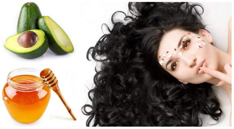 receitas caseiras para cabelos cacheados e crespos