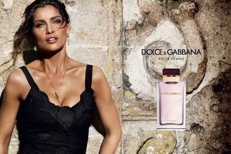 Dolce & Gabbana Pour Femme é um dos melhores perfumes femininos para o dia a dia