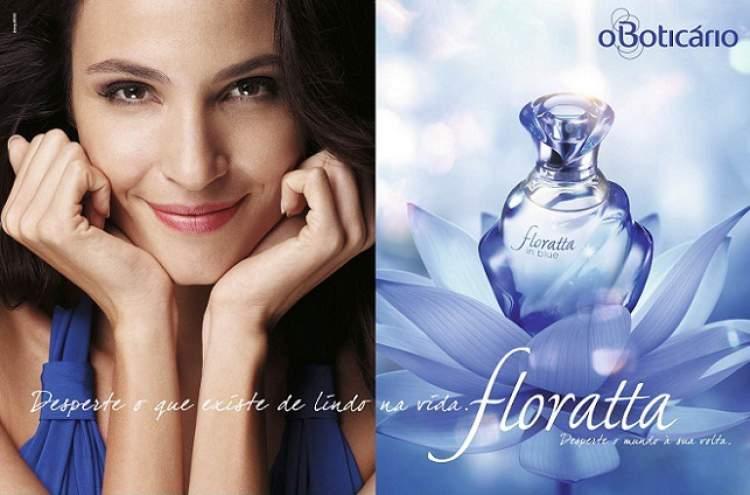 Floratta in Blue, O Boticário é um dos melhores perfumes nacionais femininos