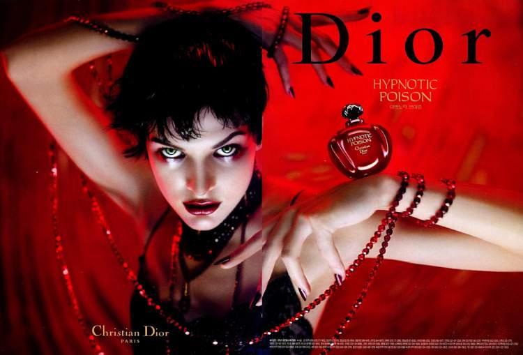 Hypnotic Poison, Dior é um dos melhores perfumes femininos para você ter