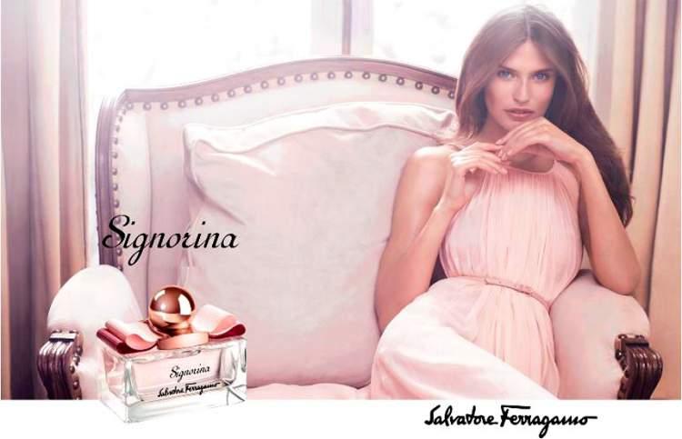 Salvatore Ferragamo Signorina Eau de Toilette é um dos melhores perfumes femininos importados para o dia a dia