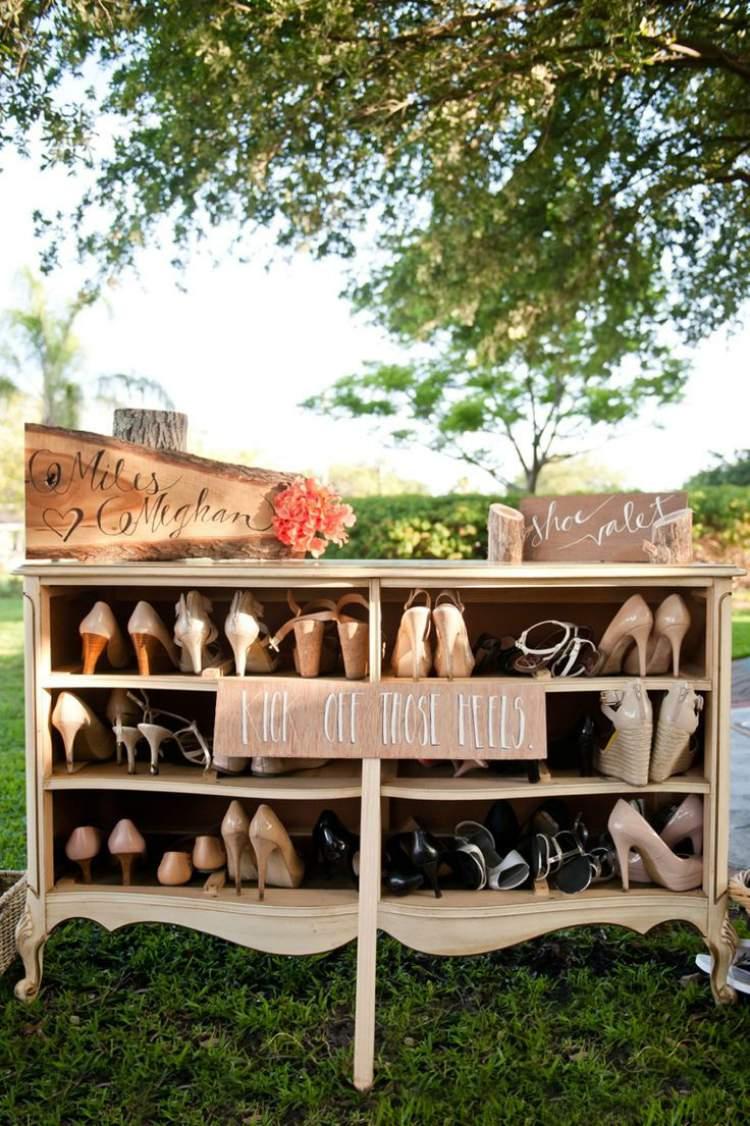 como decorar um casamento ao ar livre