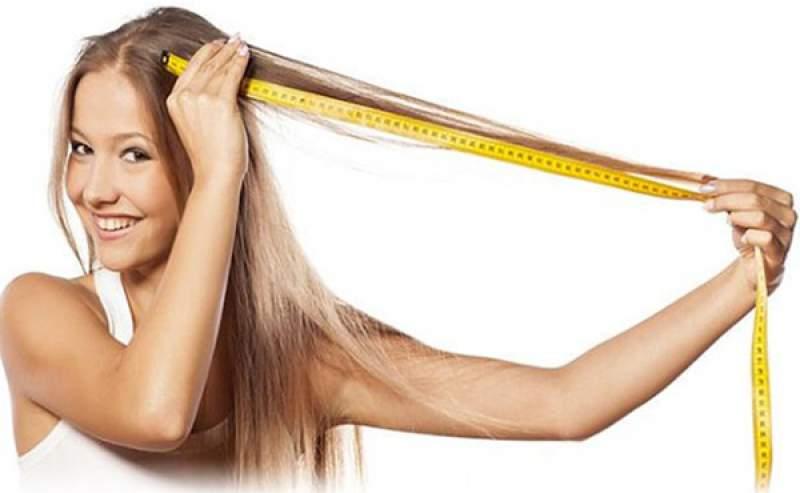 fazer o cabelo crescer rápido e naturalmente