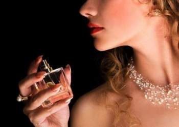 perfumes das celebridades