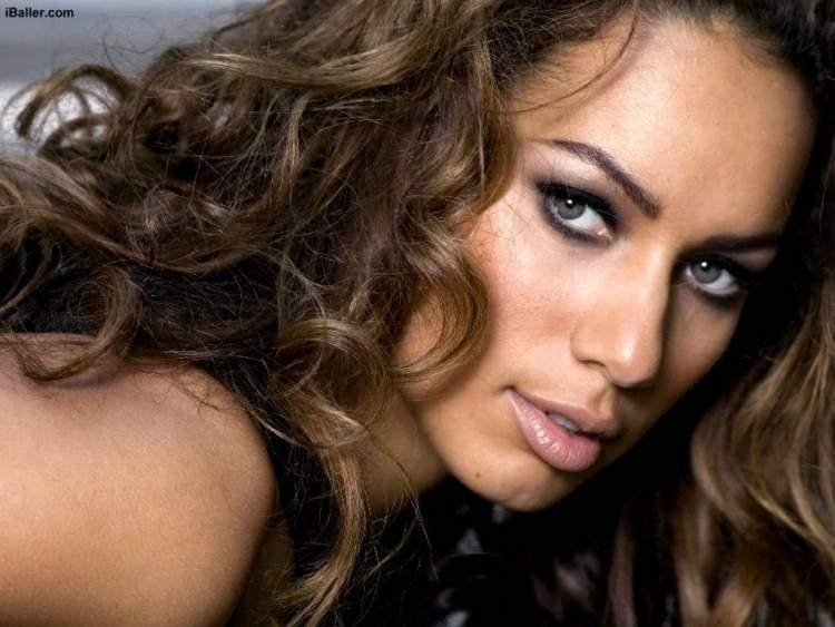 Leona Lewis é vegetariana