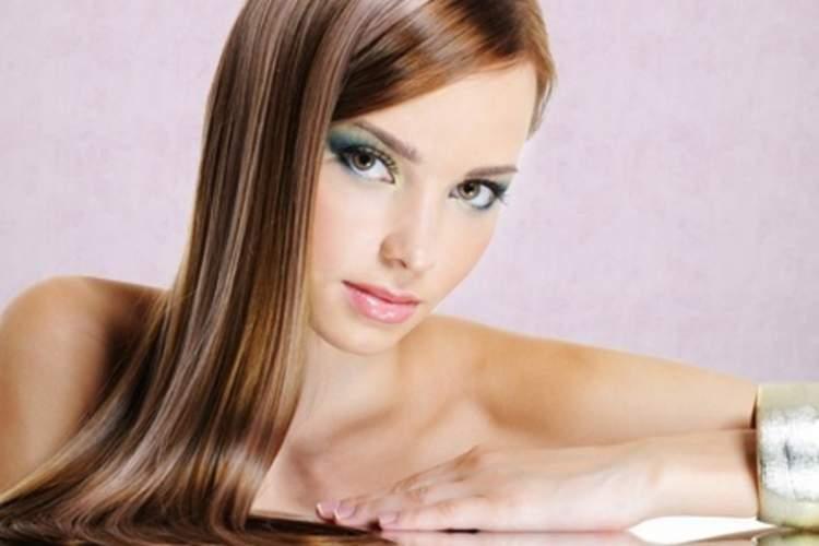 Hidratação da pele e do cabelo deixam qualquer mulher mais bonita