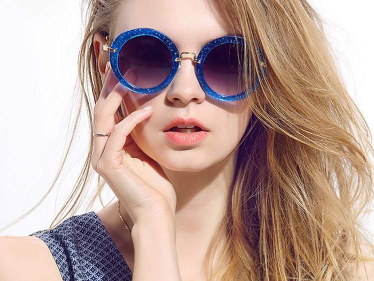 óculos fashionista