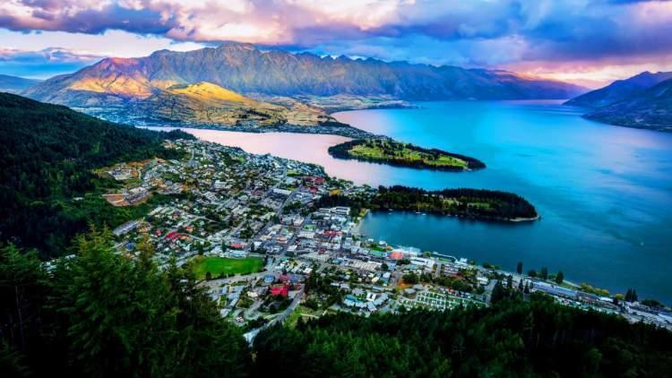 Nova Zelândia é um dos destinos mais baratos e seguros para viajar sozinha