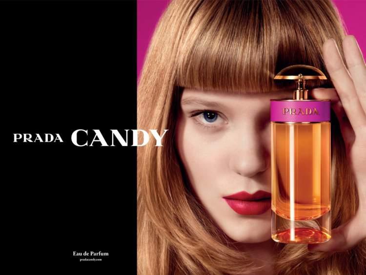Candy by Prada é um dos Perfumes Femininos Importados Mais Vendidos
