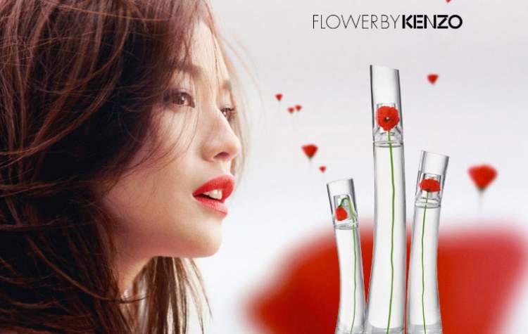 Flower by Kenzo é um dos perfumes mais amados de norte a sul
