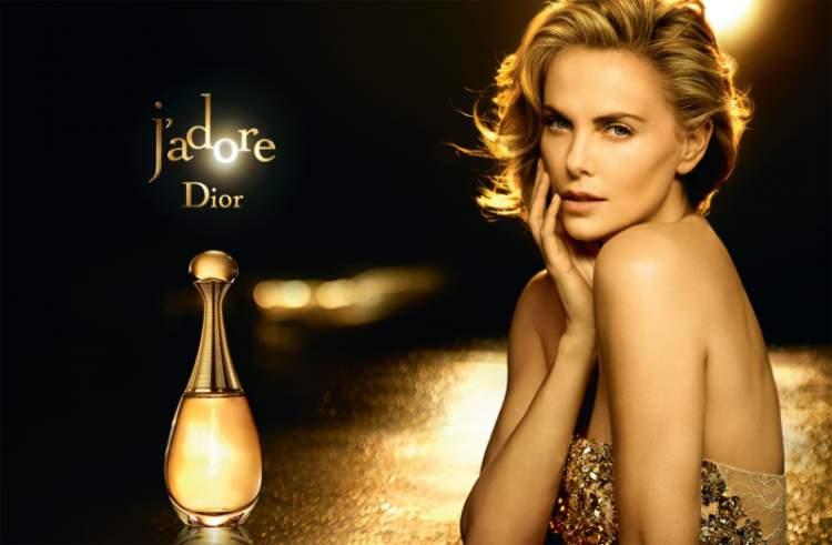 J'Adore da Dior é um dos perfumes femininos mais amados e vendidos em todo mundo