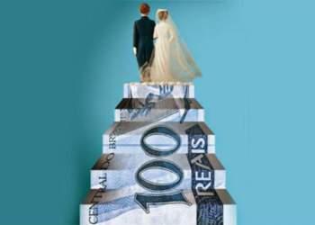 Como planejar o casamento dos sonhos sem sofrer com a crise financeira