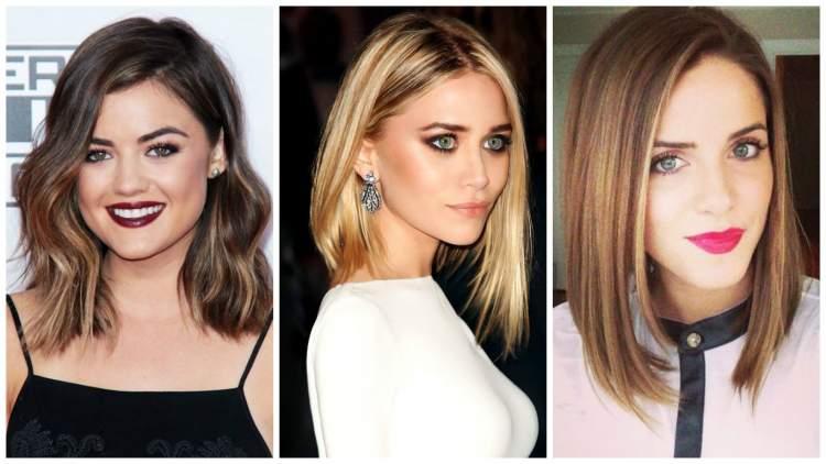 Cortes de cabelo mais modernos e desejados do momento