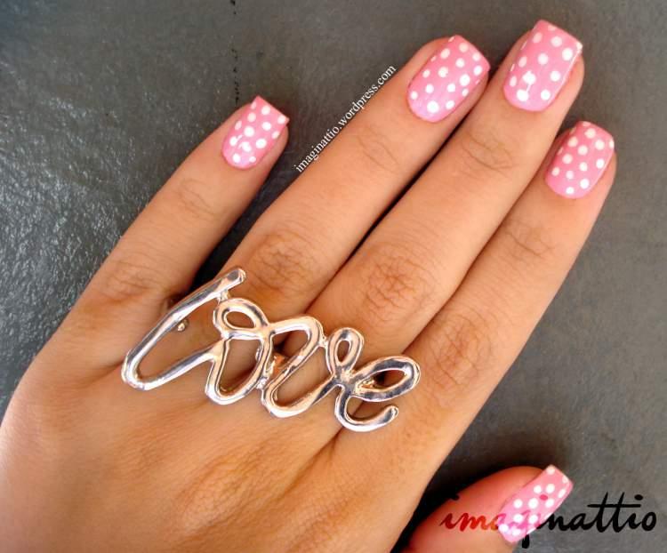 Sugestão de Nail Art