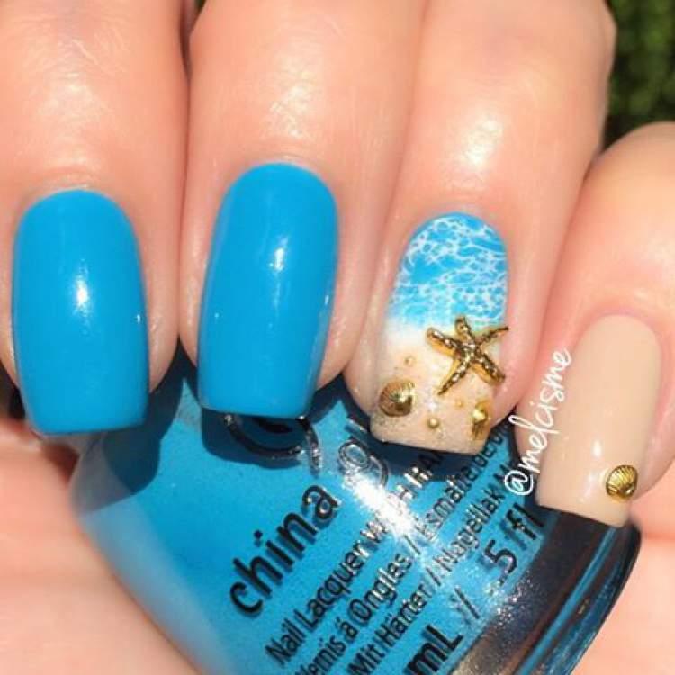 unhas que vão mudar seu conceito sobre nail art