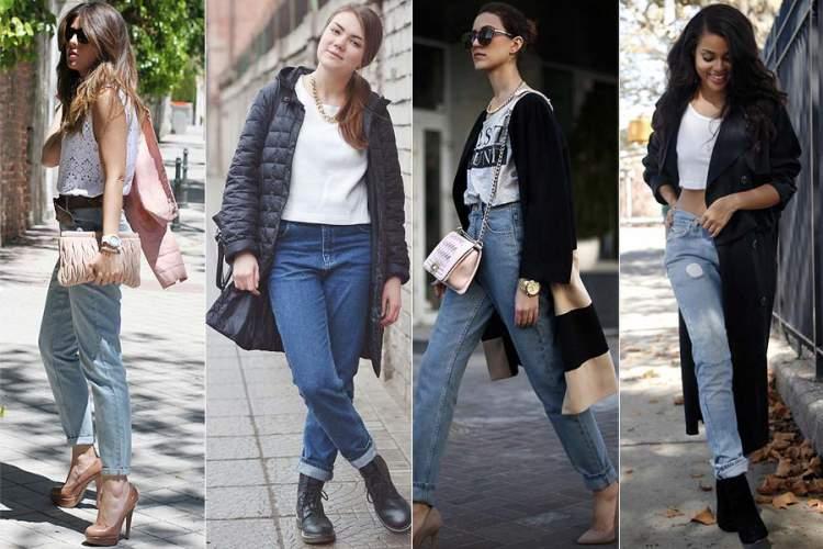 Mom Jeans: Confortável e Clássica