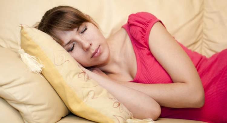 Cansaço é um dos sintomas iniciais de gravidez