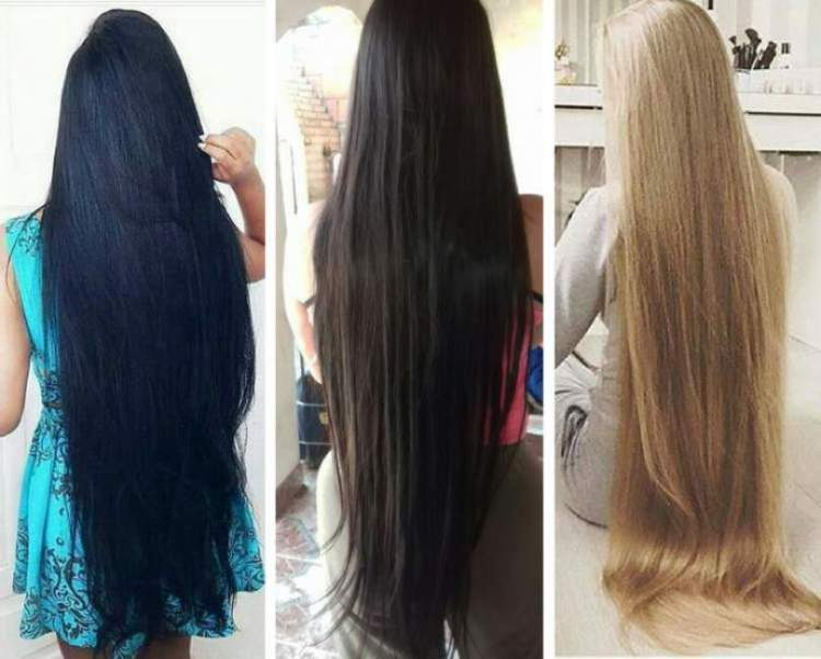 Receita de abacate para fazer o cabelo crescer mais rápido