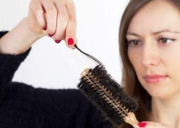 Como fazer o cabelo parar de cair