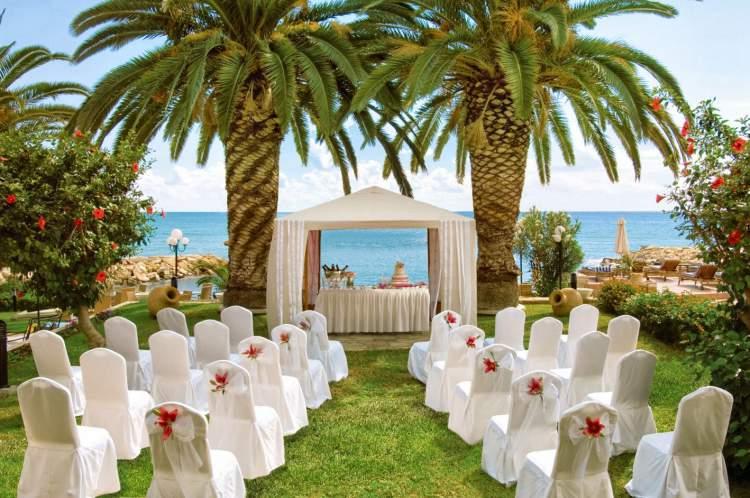 dicas para planejar um casamento ao ar livre
