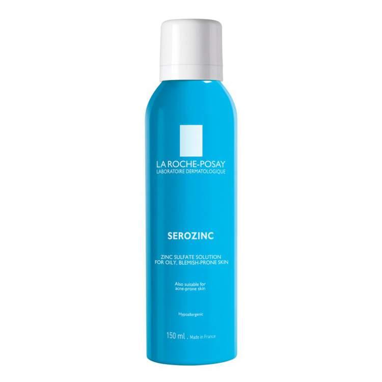 Serozinc da La Roche-Posay é um dos lançamentos de produtos de beleza em agosto