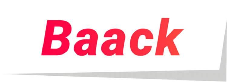 No Brasil, o site que oferece a maior comissão é o Baack.com