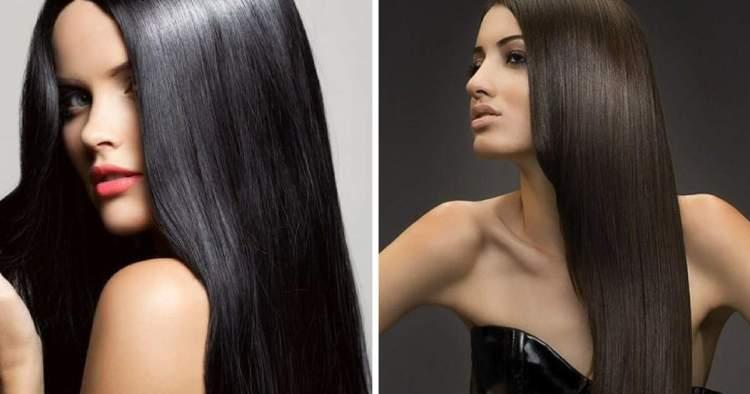 dicas de ouro para você deixar seu cabelo liso perfeito