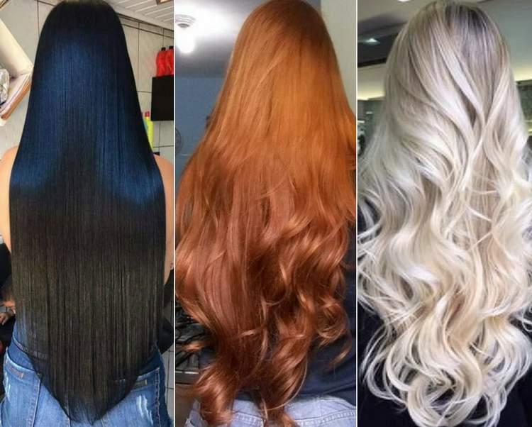 Dicas para fazer o cabelo crescer muito rápido com tratamentos caseiros