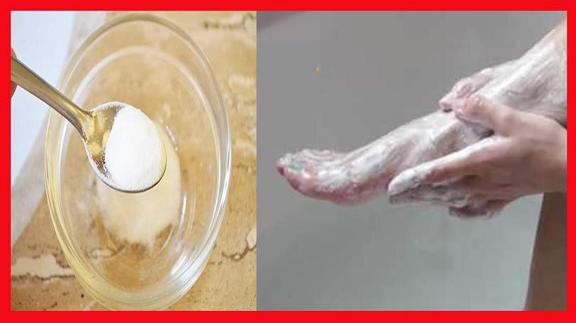 Veja como usar o bicarbonato de sódio para acabar com o mau cheiro dos calçados