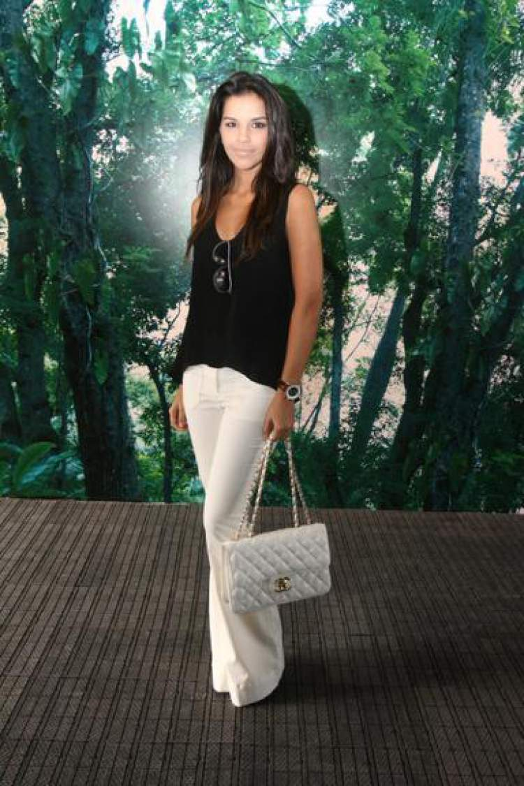 Look da Mariana Rios