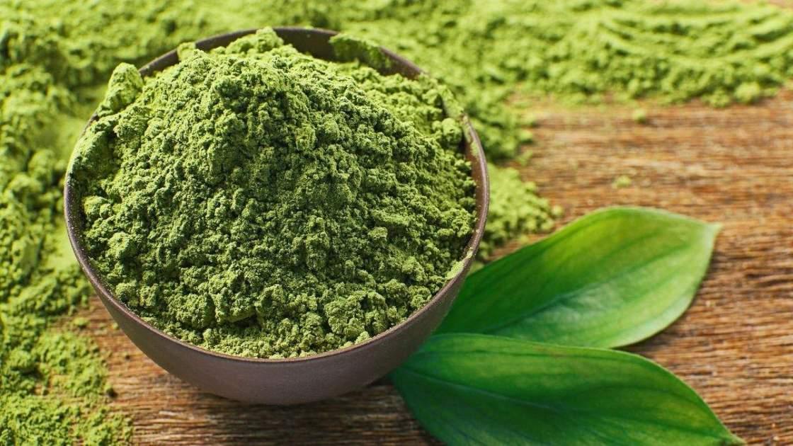 Chá verde para deixar o olhar muito mais bonito