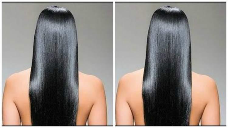 Como alisar o cabelo com receita caseira