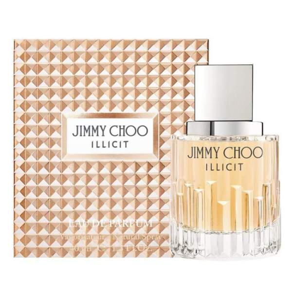 Dica de perfume: Jimmy Choo Illicit (Jimmy Choo)