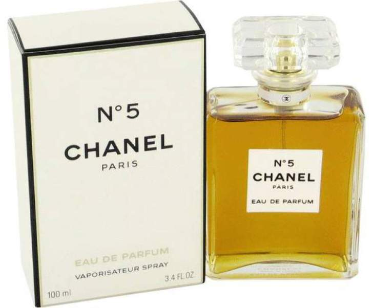 Dica de perfume: Perfume Chanel N.5 (Chanel)