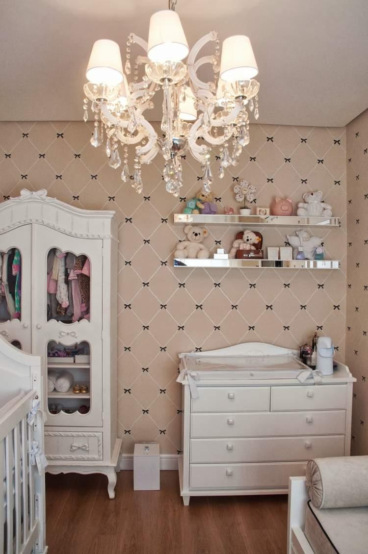 Sugestão de decoração do quarto do bebê: 28 ideias lindas para você se inspirar