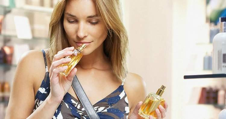 Descubra qual é a diferença entre colônia e perfume