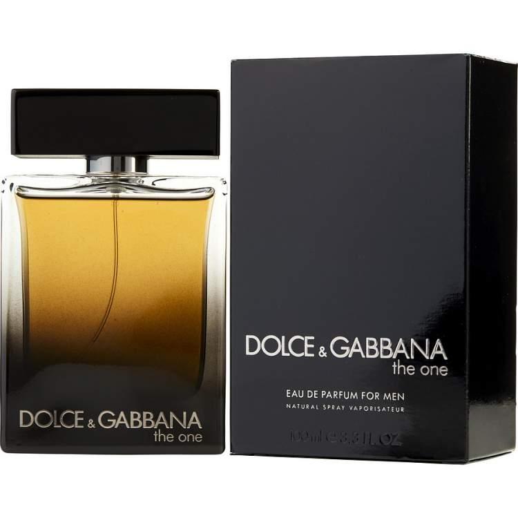 Dolce & Gabbana The One é um dos melhores perfumes para dar de presente no Natal