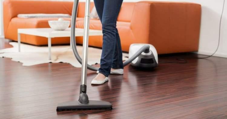 Aprenda manter a casa limpa e organizada